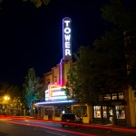 The Tower Downtown Bend Oregon
