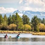 Deschutes Kayakers Bend Oregon
