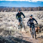 Mountain Bikers Central Oregon