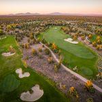 Golf Course Bend Oregon Nate Wyeth