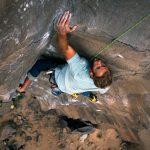Rock Climber Smith Rock